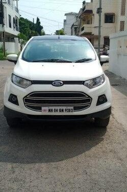Used Ford EcoSport 1.5 Diesel Trend 2014 MT for sale in Nagpur