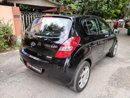 Used 2010 Hyundai i20 MT for sale in Bangalore