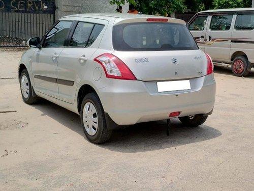 Maruti Swift LXI Option 2016 MT for sale in New Delhi