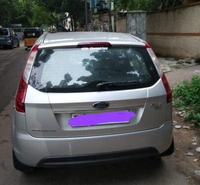 Used Ford Figo Diesel Titanium 2011 MT for sale in Chennai -3