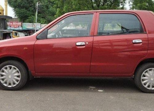 2012 Maruti Suzuki Alto K10 LXI MT for sale in Nagpur