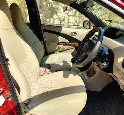 Used Toyota Etios Cross 2012 MT for sale in Mumbai