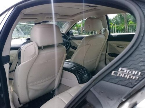 Used BMW 6 Series 640d Coupe 2011 AT for sale in Mumbai