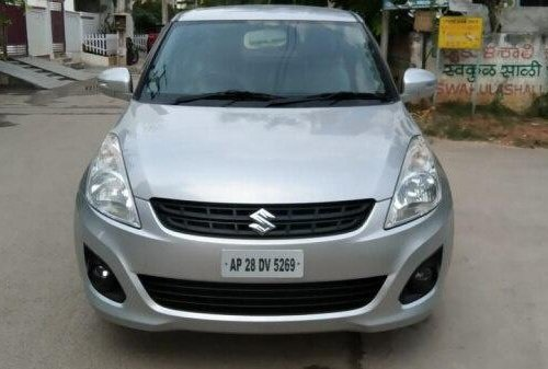 Maruti Swift Dzire VDI 2013 MT for sale in Hyderabad-8