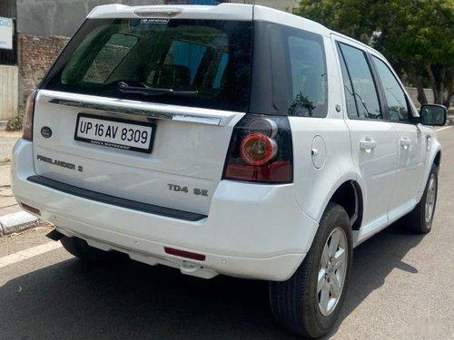 Land Rover Freelander 2 TD4 SE 2014 AT for sale in New Delhi