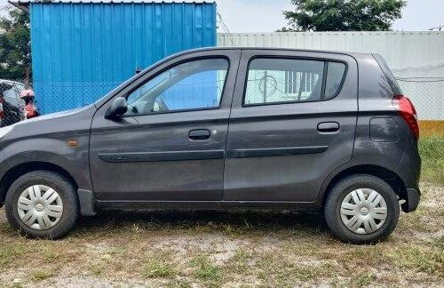 Maruti Suzuki Alto 800 2017 MT for sale in Hyderabad-0