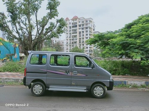 Used 2016 Maruti Suzuki Eeco 5 Seater AC MT in Pune