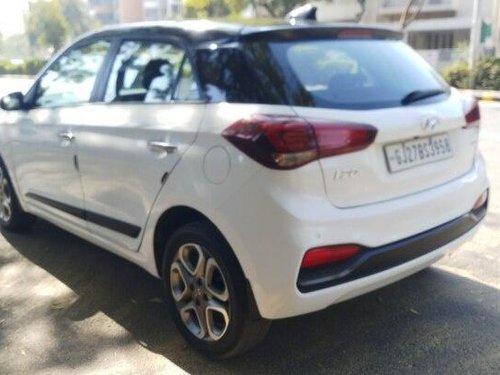 Hyundai Elite i20 Asta Option 1.4 CRDi 2018 MT in Ahmedabad