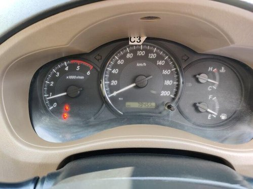 Used 2015 Toyota Innova 2.5 GX 8 STR MT in Mumbai