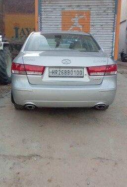 2010 Hyundai Sonata Transform CRDi M/T for sale in Gurgaon
