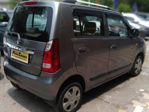 Used Maruti Suzuki Wagon R LXI 2015 MT for sale in Faridabad