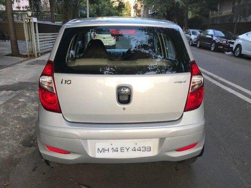 Hyundai i10 Magna 1.2 iTech SE 2015 MT for sale in Mumbai