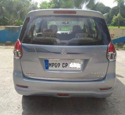Maruti Ertiga BSIV VXI 2014 MT for sale in Indore