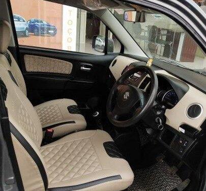 2018 Maruti Suzuki Wagon R VXI MT for sale in Indore