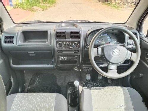 Used 2008 Maruti Suzuki Wagon R LXI MT for sale in Hyderabad