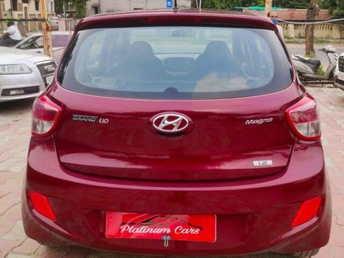 Hyundai Grand i10 Magna 2015 MT for sale in Ahmedabad