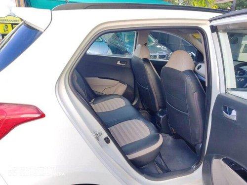 Hyundai Grand i10 Asta 2014 AT for sale in Surat