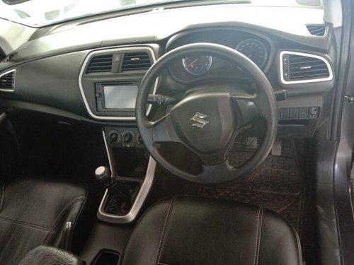 2017 Maruti Suzuki S Cross Sigma DDiS 200 SH MT for sale in Bhopal