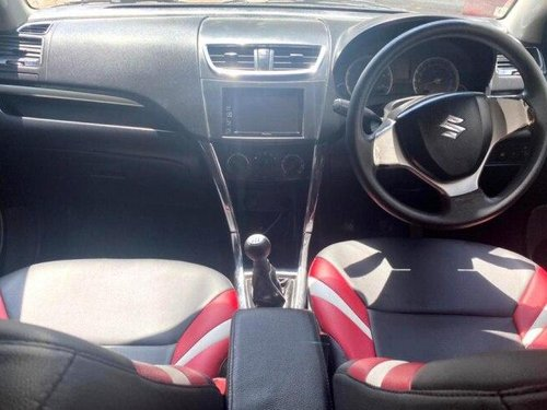 Maruti Swift VDI 2012 MT for sale in Mumbai