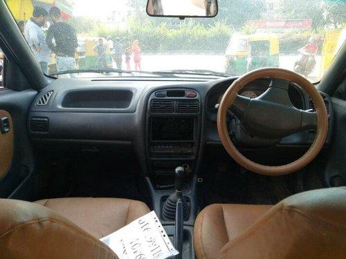 Maruti Suzuki Baleno 2006 MT for sale in New Delhi