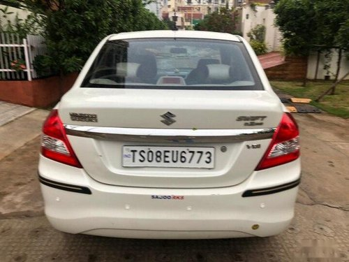 2016 Maruti Suzuki Swift Dzire MT for sale in Hyderabad