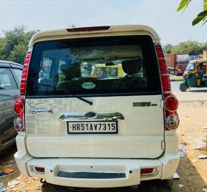 Mahindra Scorpio 2.6 SLX CRDe 2013 MT for sale in Faridabad