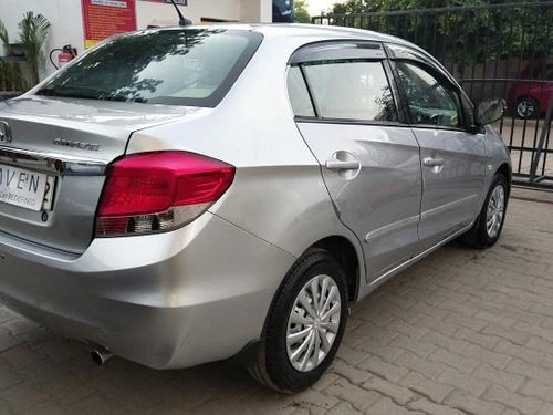 Honda Amaze E i-Dtech 2014 MT for sale in Gurgaon