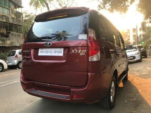 Used Mahindra Xylo 2012 MT for sale in Mumbai