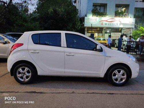 Used 2012 Hyundai i20 1.4 Asta with AVN AT in Mumbai