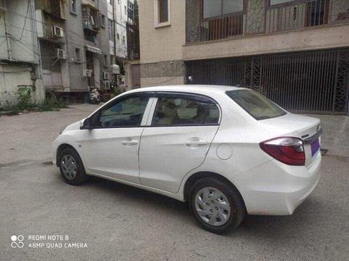Used Honda Amaze S i-Vtech 2018 MT for sale in New Delhi
