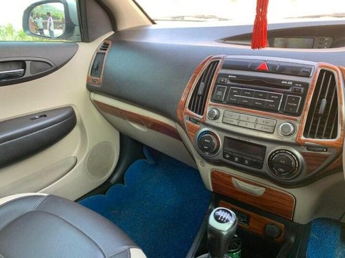 Used 2012 Hyundai i20 MT for sale in Guwahati