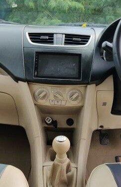 2012 Maruti Suzuki Swift Dzire MT for sale in Hyderabad