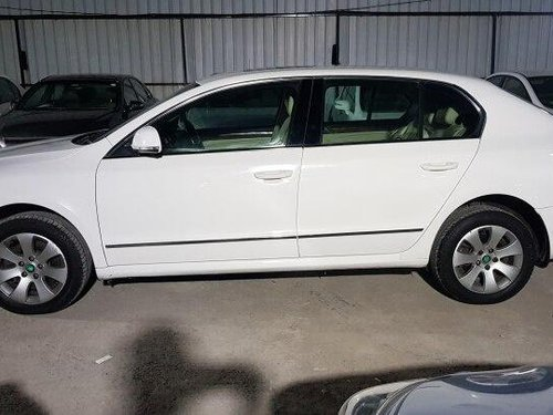Used Skoda Superb 2011 AT for sale in Pune