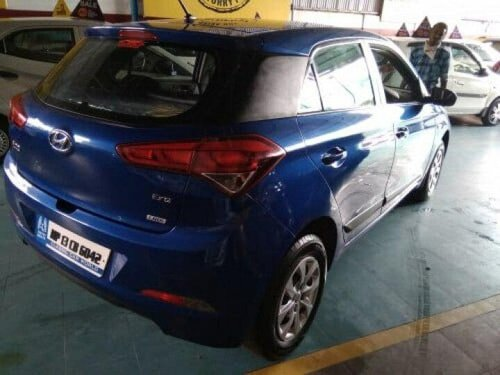 Used Hyundai i20 2016 MT for sale in Indore -6