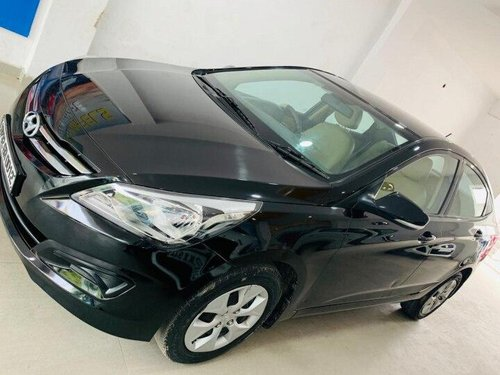 Used Hyundai Verna 1.4 CRDi 2015 MT for sale in Lucknow