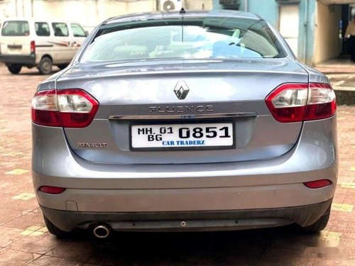 Used Renault Fluence 2.0 2013 AT for sale in Mumbai