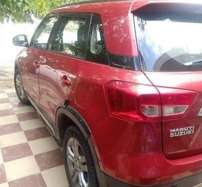 Maruti Vitara Brezza ZDi Plus 2016 MT for sale in Gurgaon