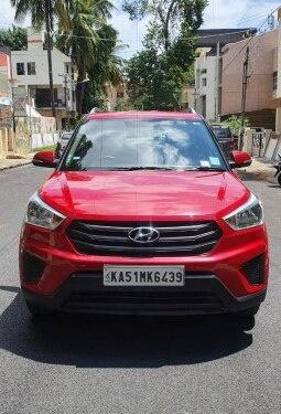 Hyundai Creta 1.6 VTVT E Plus 2017 MT for sale  in Bangalore-6