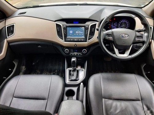 Used 2017 Hyundai Creta 1.6 CRDi AT SX Plus in Bangalore