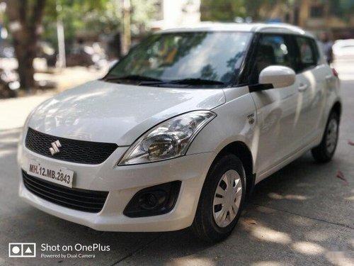 Used Maruti Suzuki Swift LDI 2015 MT for sale in Mumbai