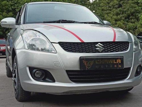 Used 2012 Maruti Suzuki Swift VDI MT for sale in New Delhi