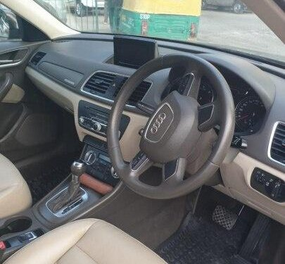 Used 2014 Audi Q3 AT for sale in New Delhi