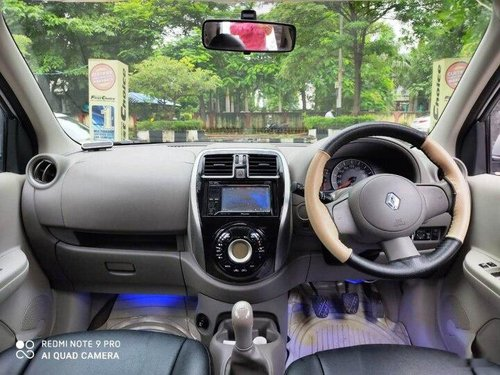 Used Renault Pulse RxL 2017 MT for sale in Surat