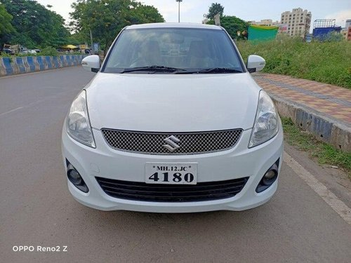Used 2012 Maruti Suzuki Swift Dzire MT for sale in Pune