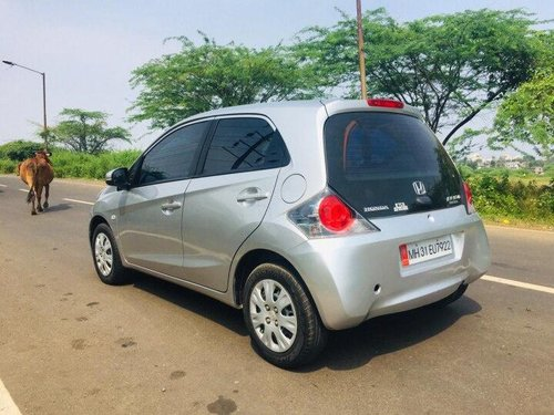 Used Honda Brio S MT 2016 MT for sale in Nagpur -2