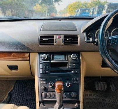 Used 2013 Volvo XC90 MT for sale in New Delhi