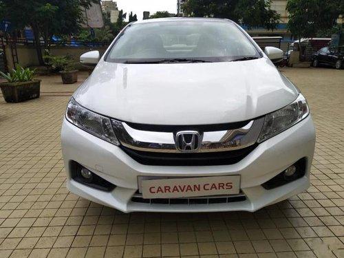 Used 2016 Honda City i VTEC VX Option BL MT for sale in Mumbai