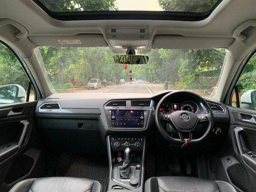 Volkswagen Tiguan 2.0 TDI Highline 2020 AT for sale in New Delhi