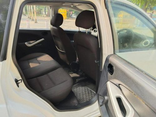 Used Ford Figo Diesel ZXI 2012 MT for sale in New Delhi