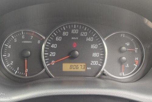 2010 Maruti Suzuki Swift VXI MT for sale in Bangalore